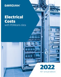 2022 Electrical Costs Book