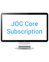JOC Core Subscription