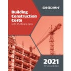 2021 Building Construction Costs Book