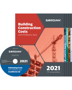 2021 Building Professionals Package CD