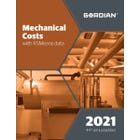 2021 Mechanical Costs Book