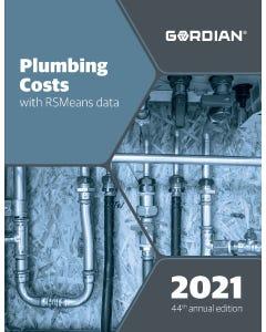 2021 Plumbing Costs Book
