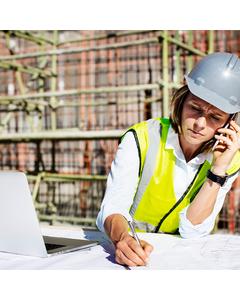 11/8/2021 - Facilities Construction Estimating