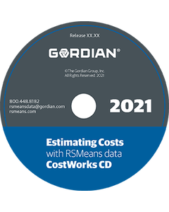 2021 CostWorks Estimator