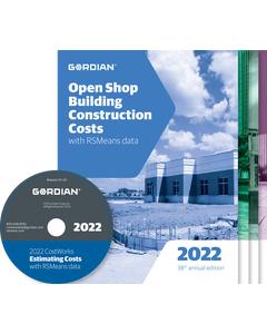 2022 Builders Package CD