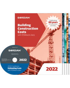 2022 Building Professionals Package CD