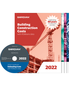 2022 Design Professionals Package CD