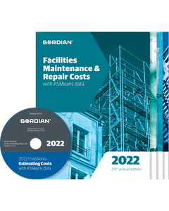 2022 Facilities Managers Package CD