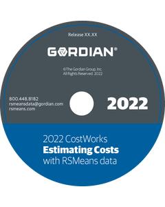 2022 CostWorks Estimator