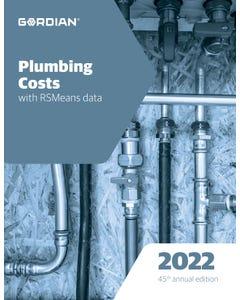 2022 Plumbing Costs Book