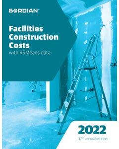 2022 Facilities Construction Costs Book