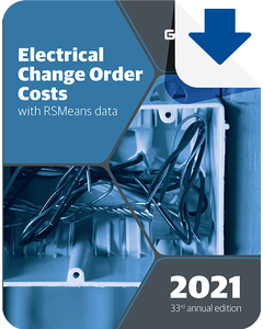 2021 Electrical Change Order eBook