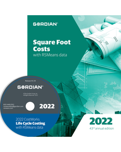 2022 Square Foot Costs CD