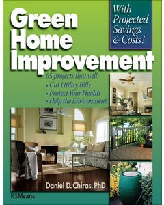 Green Home Improvement