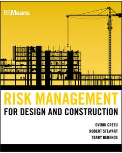 Risk Management for Design Construction