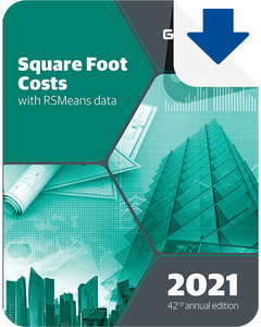 2021 Square Foot Costs eBook