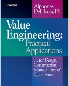 Value Engineering: Practical Applications